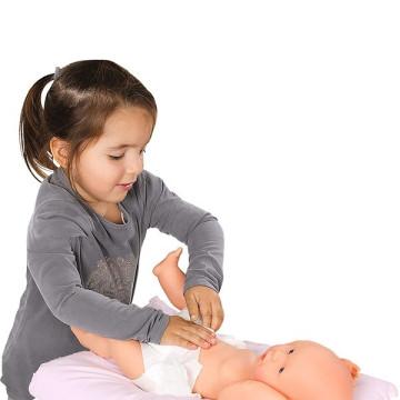 Baby Nurse Pelenka 4 db-os szett