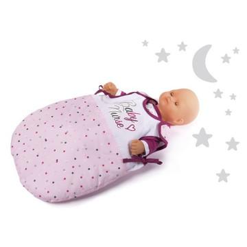 Baby Nurse Hálózsák