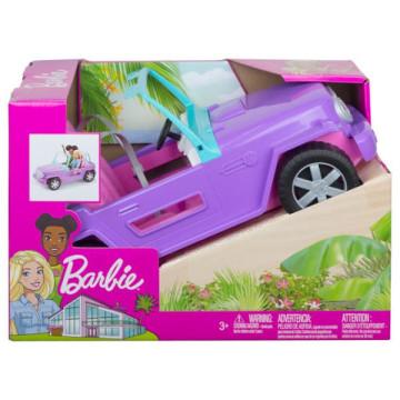 Barbie autó - Beach terepjáró