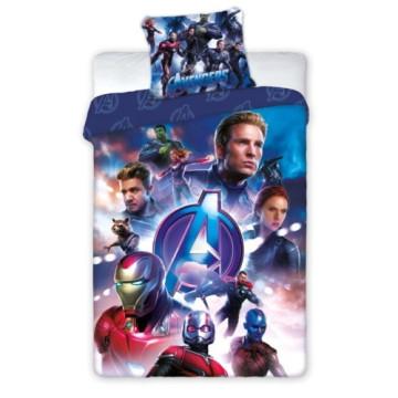 Avengers ágyneműhuzat szett - Végjáték
