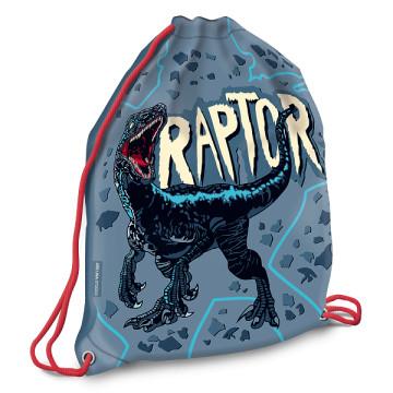 Ars Una dinoszauruszos tornazsák - Raptor