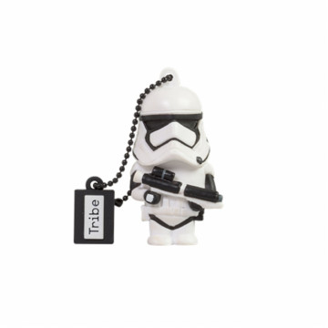 Tribe FD030513 Star Wars Stormtrooper The Last Jedi design pendrive  1246684