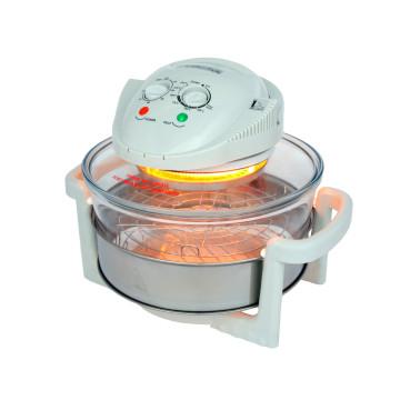 Camry CR6305 halogén elektromos sütő, 12L, 1300W, ...