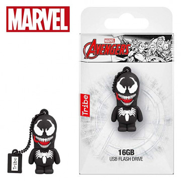 Tribe FD016512 Marvel Venom 16Gb design pendrive