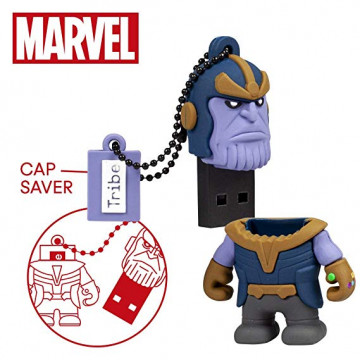 Tribe FD016509 Marvel Thanos 16Gb design pen drive