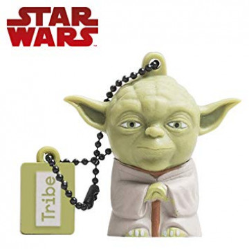 Tribe Star Wars FD007504 Yoda design pendrive 16GB