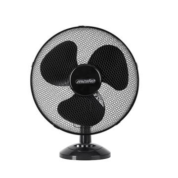 Mesko MS7308 Asztali ventilátor, 23CM