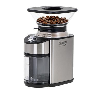 Camry CR4443 Burr professzionális kávédaráló