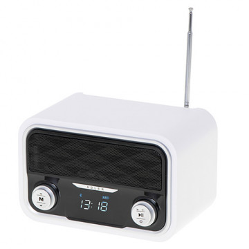 Adler AD1185 Bluetooth Rádió