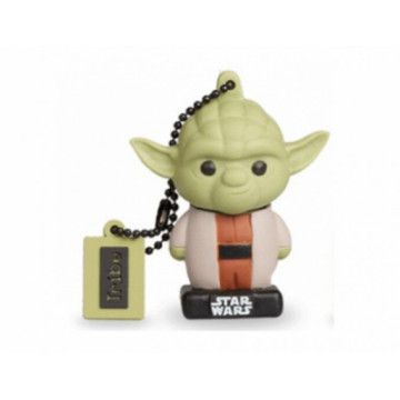 Tribe Star Wars FD030710 Yoda design pendrive 32GB