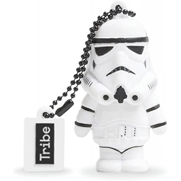 Tribe FD007502 Trooper 16GB design pen drive