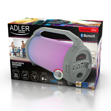 Adler AD1169 Bluetooth hangszóró
