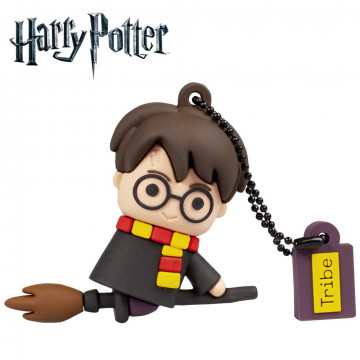 Tribe Harry Potter 32GB design pendrive USB 3.0