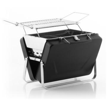 InnovaGoods V0103081 Hordozható, összehajtható faszenes grillező