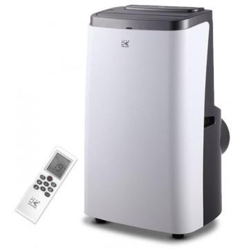 Kalorik ACM1007 Hordozható légkondicionáló távirányítóval 2,63 KW