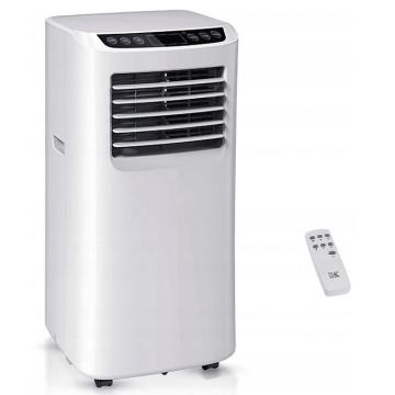 Kalorik ACM1010 Hordozható léghűtő távirányítóval 2,06 Kw