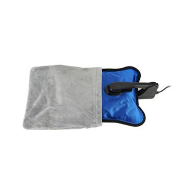 ADLER AD7427 mobil hőpárna, kék