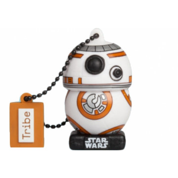 Tribe FD030508 Star Wars BB8 The Last Jedi design ...