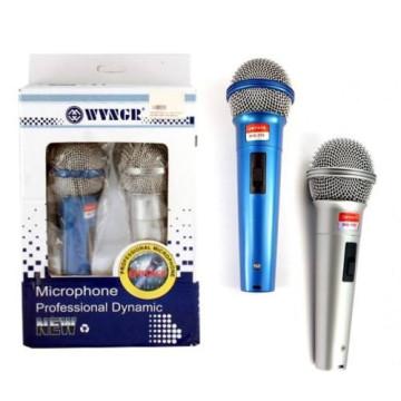 Merystyle@Professzionális dinamikus mikrofon szett