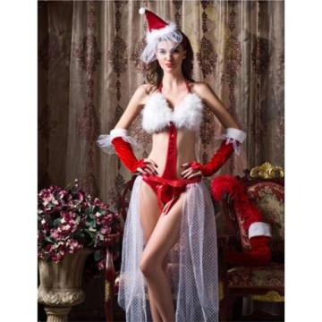 Merystyle@Szexi karácsonyi fehérnemű
