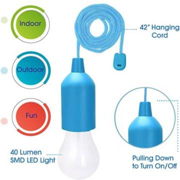 Merystyle@Handy Lux Color.-Kábel nélküli, minden célra alkalmas lámpa. 4 db/karton