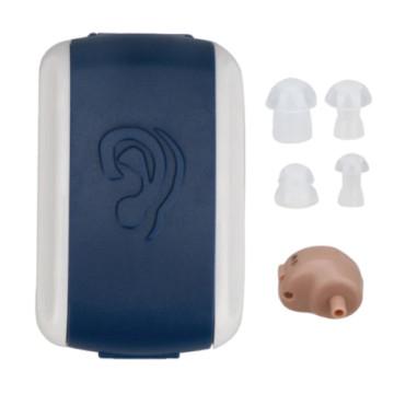 Speciális hallásjavító készülék / hangerősítő
