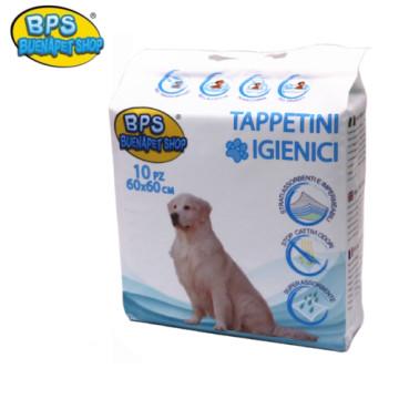 BPS Kutya Egészségügyi betét 60x60 cm -10 db