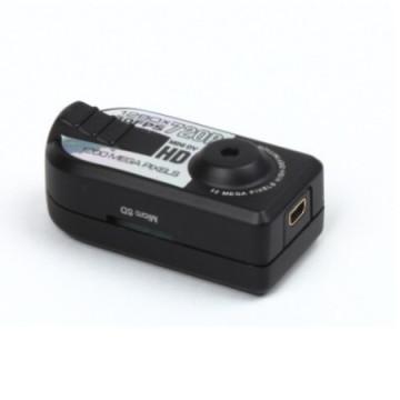 Q5 mini sportkamera - ultramini kivitelben