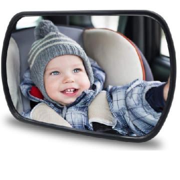 Gyermek megfigyelő tükör autóba - MS-190