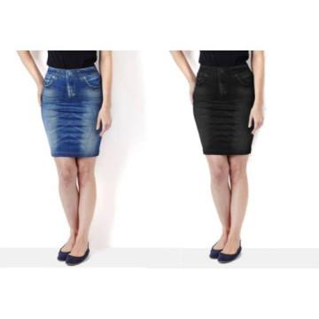 Merystyle@Slim And Jeans szoknya 2 db - M-es méret
