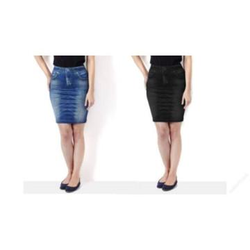 Merystyle@Slim And Jeans szoknya 2 db - L-es méret
