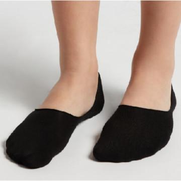 Titok zokni szilikon szegéllyel, 6 db / 35-38 - MS-257