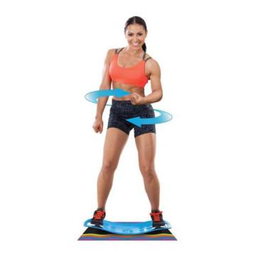 Merystyle@Workout Board testforgató eszköz