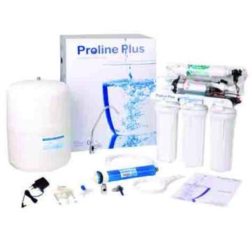 Puricom® Proline Plus RO víztisztító nyomásfokozó szivattyúval