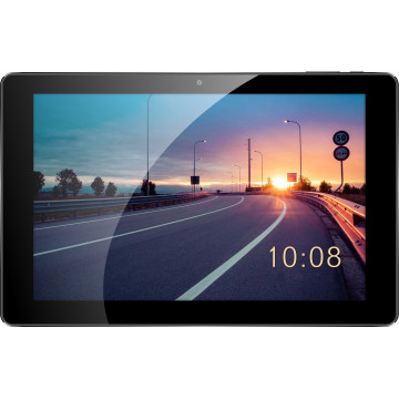 "Navon Vision Tab 10 tablet - RK3126 Quad-Core 4 x 1.2 Ghz-es processzorral,  10"", 8GB, WiFi, Android 7.1 Nougat, Fekete"