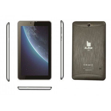 "iLike Q8 7"" 8GB Wifi + 3G Tablet"